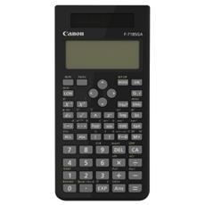 F-718sga Black Scintific Calculator
