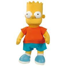 Peluche Simpson Bart 26 cm 1000183