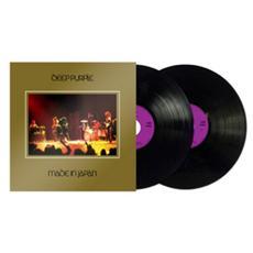 Deep Purple - Made In Japan (2 Lp)