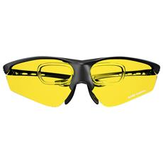 mgl3 occhiali gaming - polycarbonate yellow lens