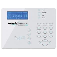Sistema Allarme di Sicurezza 32WIR+8FI