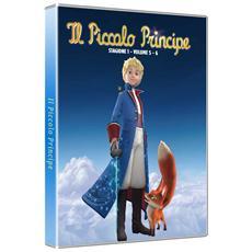 Piccolo Principe (Il) - Stagione 01 #05-06 (2 Dvd)