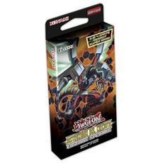 Yu-Gi-Oh! Distruzione del Circuito Sp. Ed - Day one: 07/12/17