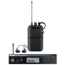 Sistema Di Monitoraggio Psm 200