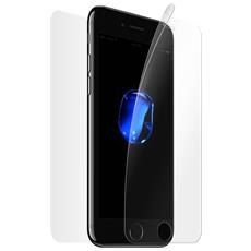 Protezione Integrale Fronte + Retro In Lattice Per Apple Iphone 7 E 8