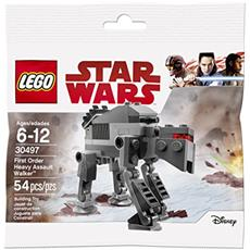 30497 - Star Wars - First Order Heavy Assault Walker