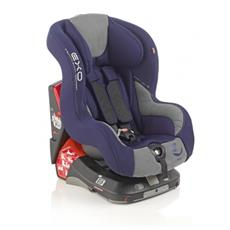 Exo, 1 (9 - 18 kg; 9 months - 4 years) , 5-point, ISOFIX