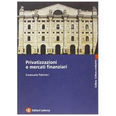 Privatizzazioni e mercati finanziari