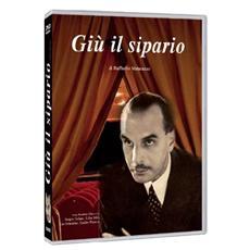 Dvd Giu' Il Sipario