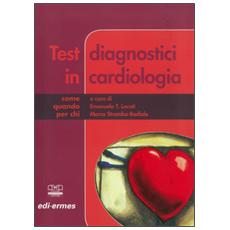 Test diagnostici in cardiologia