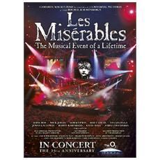 Dvd Miserables (les) -i Miserabili (2010)
