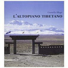 L'altopiano tibetano