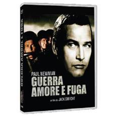 Dvd Guerra Amore E Fuga