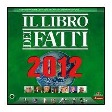 Il libro dei fatti 2012