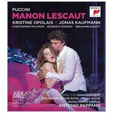 Puccini - Manon Lescaut - Jonas Kaufmann