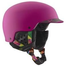 Casco Da Snowboard Aera S Rosa