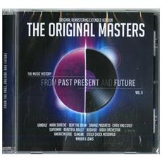 Original Masters (The) - Vol. 11 From Past Present And