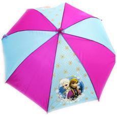 bambino umbrella 'violetta' porpora blu - [ l6901]