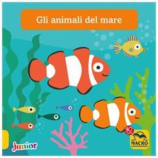 Animali Del Mare (Gli)
