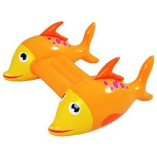 Tavola Nuoto Gonfiabile Dorado 88x74x35