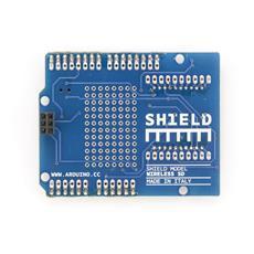 Wireless SD Shield, Wireless