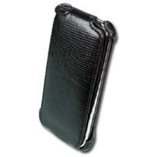 PIPC2102BK Custodia a libro Nero custodia per cellulare