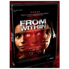 Dvd From Within