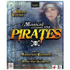 Dvd Pirates (2 Dvd)