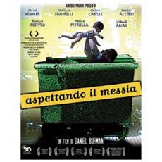 Dvd Aspettando Il Messia