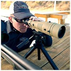 Cannocchiale Elite Tactical 8 Lente 60 mm