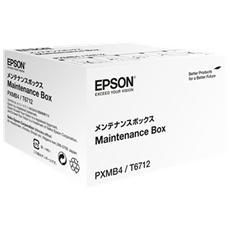Maintenance Box - Kit di manutenzione - per WorkForce Pro WF-6090,