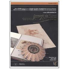Leonardo da Vinci. Codice AtlanticoCodex Atlanticus. Con CD-ROM