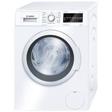 BOSCH - Lavatrice WAT24428IT Avantixx Classe A+++ -30% Capacità 8 Kg Velocità 1200 Giri