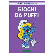 Puffi (I) - Giochi Da Puffi
