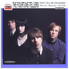"Fourtune Tellers (The) - Don't Tell Me The Words (7"")"