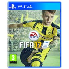 ELECTRONIC ARTS - PS4 - Fifa 17