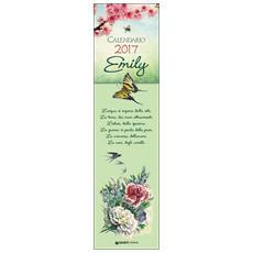 Emily. Calendario 2017