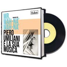 Gianluca Tosi - Mr. Mah-Na' Mah-Na'. Piero Umiliani E La Sua Musica (Ed. Limitata) (Libro+EP)