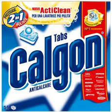 Anticalcare X 15 Pastiglie Detergenti Casa