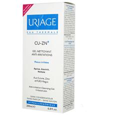 Td Cu-zn+ Gel Detergente 200ml