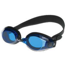 Occhialini Zoom Neoprene Blu Taglia Unica
