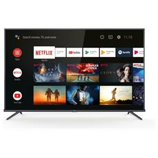 """TV LED Ultra HD 4K 50"""" 50EP640 Android TV"""
