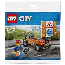 30357 - City - Road Worker