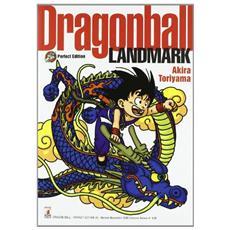 Dragon Ball. Landmark