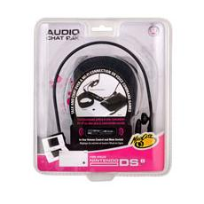 NDS - Audio Chat Pack Kit per DSi