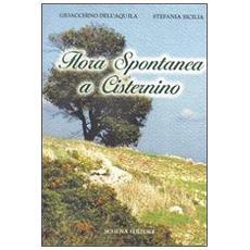 Flora spontanea a Cisternino