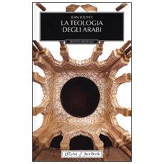 Filosofia e teologia araba
