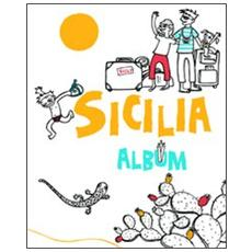 Siclia. Album