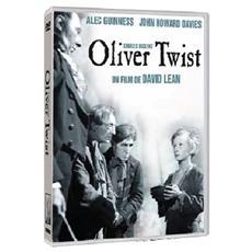 Dvd Oliver Twist (1948)