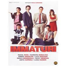 Dvd Immaturi
